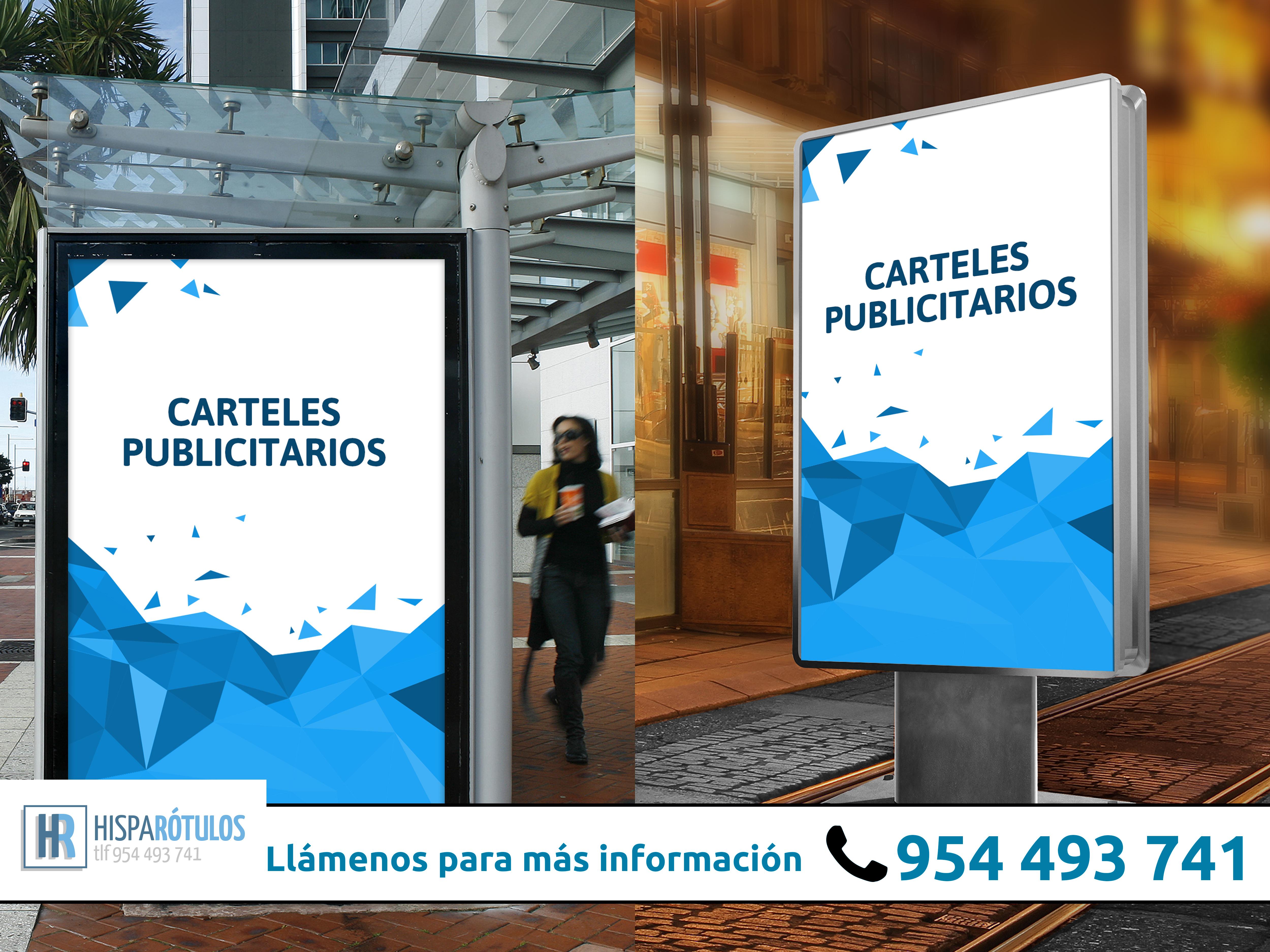 rotulos sevilla hisparotulos carteles publicitarios